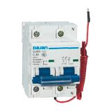 DJBS-100 系列预付费电表专用小型断路器