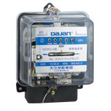 DD862 系列单相电能表