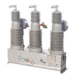 ZW32-24 户外高压真空断路器
