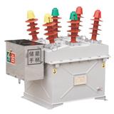 ZW8-12 户外高压真空断路器