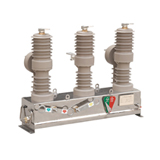 CHZ□-12 交流高压自动重合器