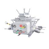 ZW20-12F 户外高压交流分界真空断路器