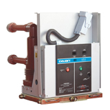 VS1-24 户内高压真空断路器