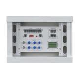 DJM 6410 系列住宅信息配线箱