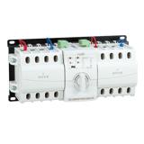 SDQ7W 系列双电源自动转换开关