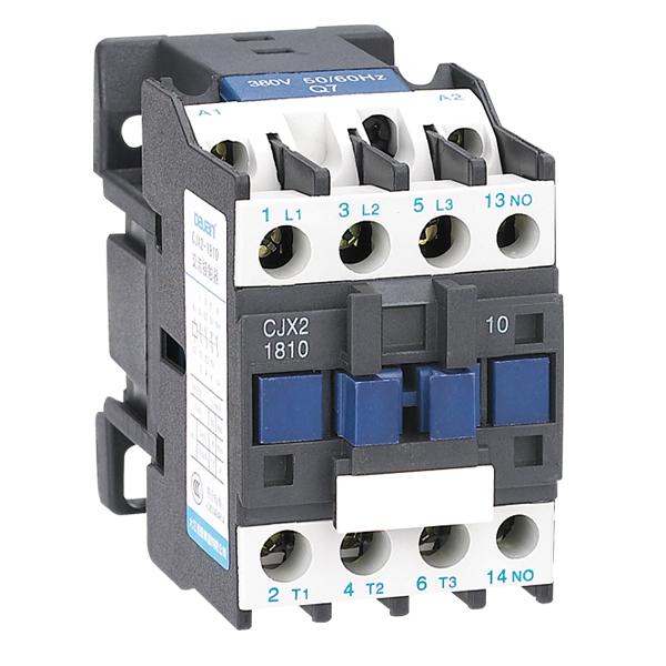 CJX2-N 系列交流接触器