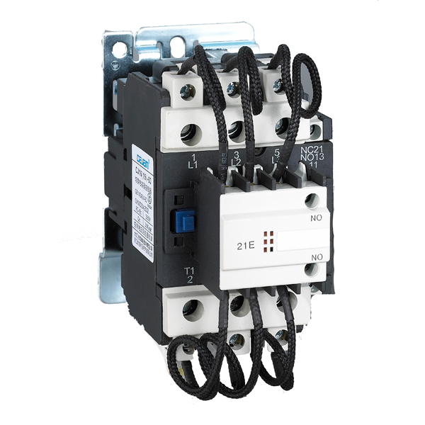 CJ19 系列切换电容接触器