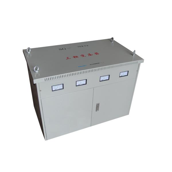 SG 系列三相干式变压器
