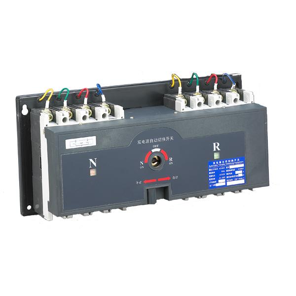 DJQ2M 系列双电源自动转换开关