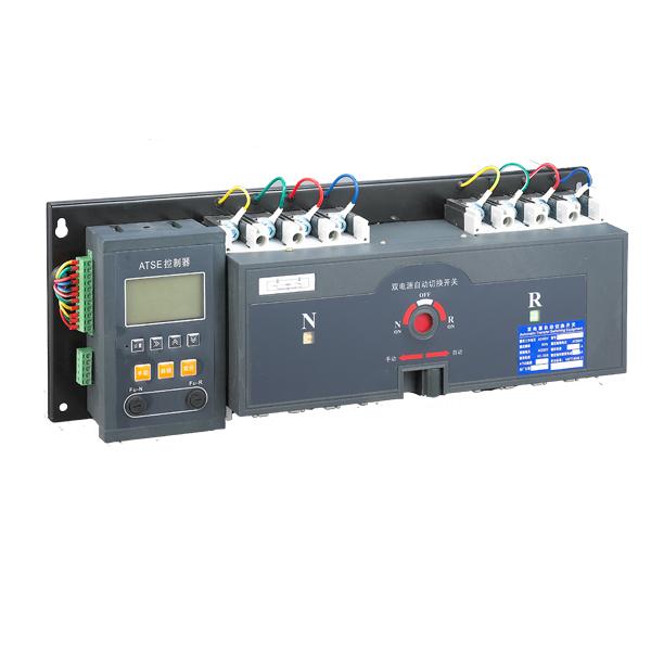 DJQ2B 系列双电源自动转换开关