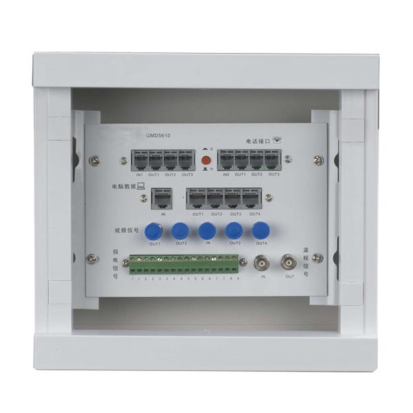 DJM-5610 系列住宅信息配线箱