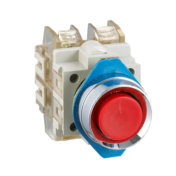 LA139B 系列按钮